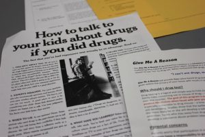 Adanta works closely with McCreary County schools to help families prevent substance abuse.